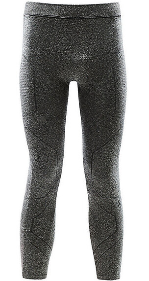The North Face M's Summit Series L1 Pant Regular TNF Black Heather